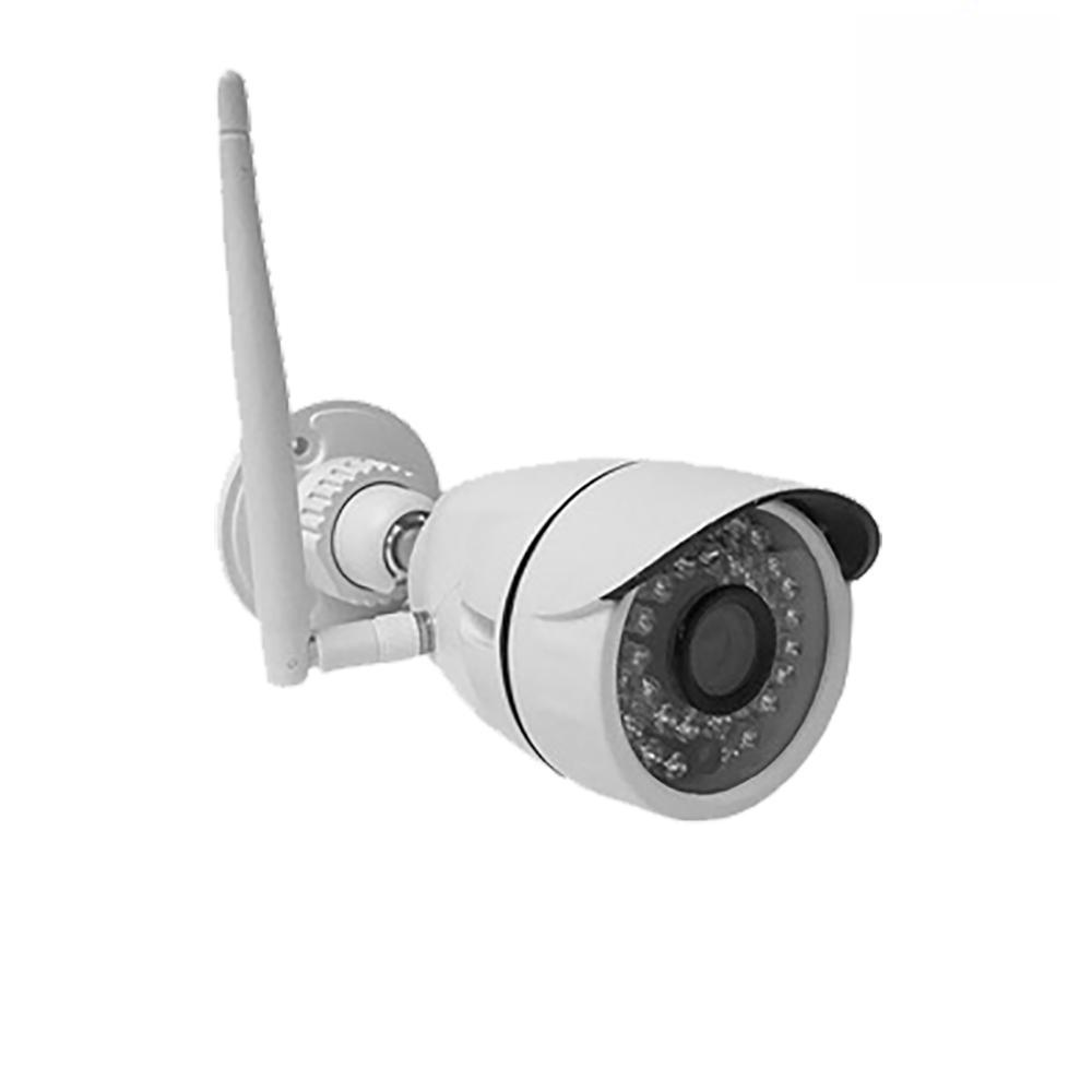 Mini-Bullet WIFI Network Camera